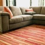 ניקוי שטיחים וספות בד