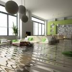 הצפה ונזקי עשן משטיחים וספות
