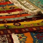 מומחים לניקוי שטיחים ניידים - הובלה חינם