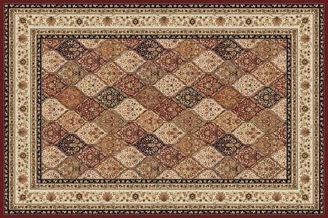 ניקוי שטיח קלאסי