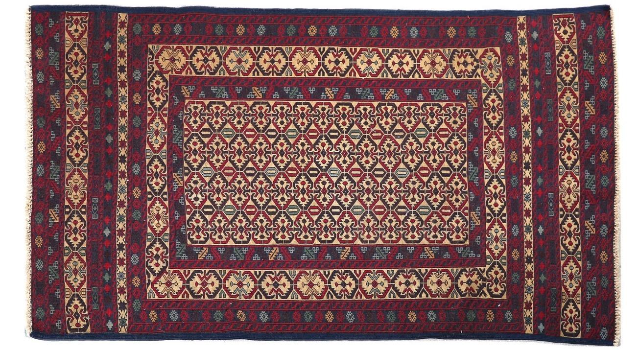 ניקוי שטיח אפגני