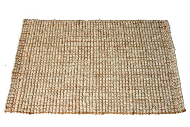 ניקוי שטיח חבל