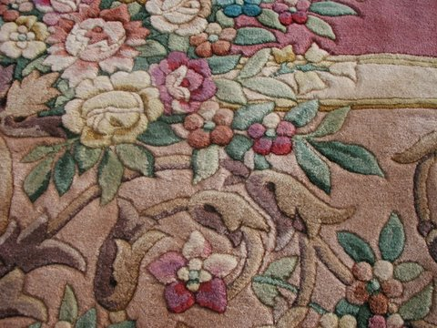 ניקוי שטיח סיני אוריינטלי