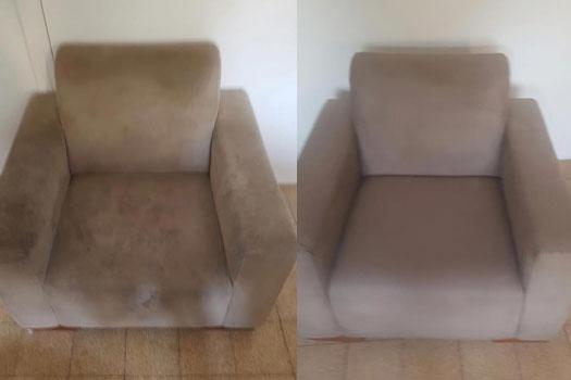 ניקוי כורסא בתל אביב