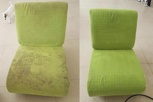 ניקוי כיסאות ברמת גן