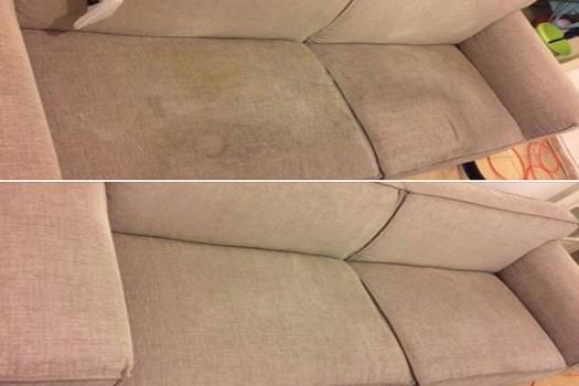 ניקוי ספה בחדרה