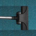 ניקוי מקצועי של שטיח