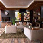 ניקיון שטיח לסלון